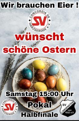 Foto zur Meldung: Frohe Ostern !