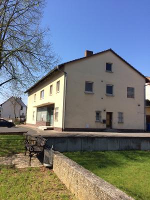 Vorschaubild zur Meldung: Projekt / Heilpädagogische Kinder- und Jugendhilfe Rhön-Grabfeld / Ziegenhainer Str. 7