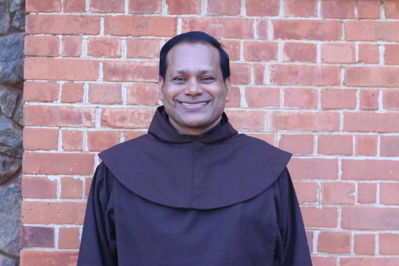 Pater Rockose Kolenchery