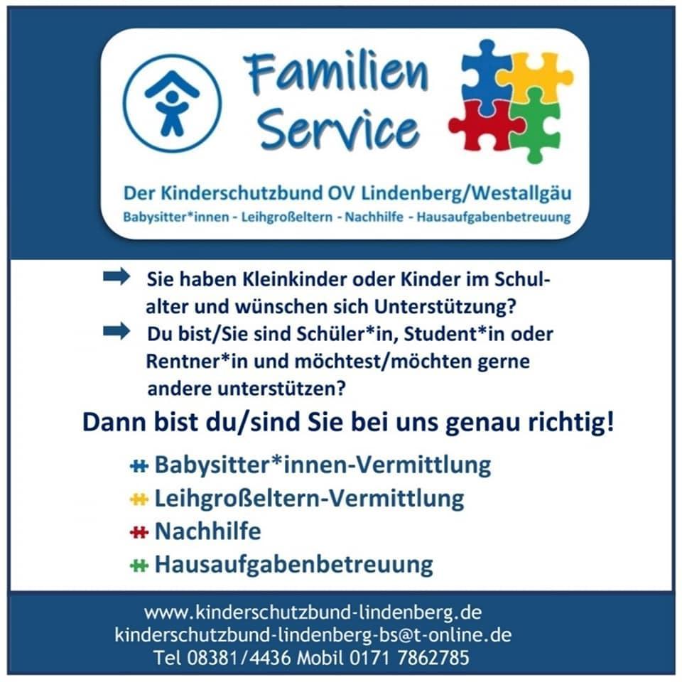Familienservice