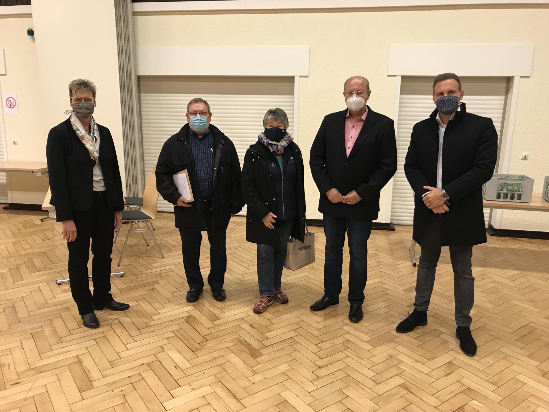 sachkundige Bürgerinnen und Bürger FDP