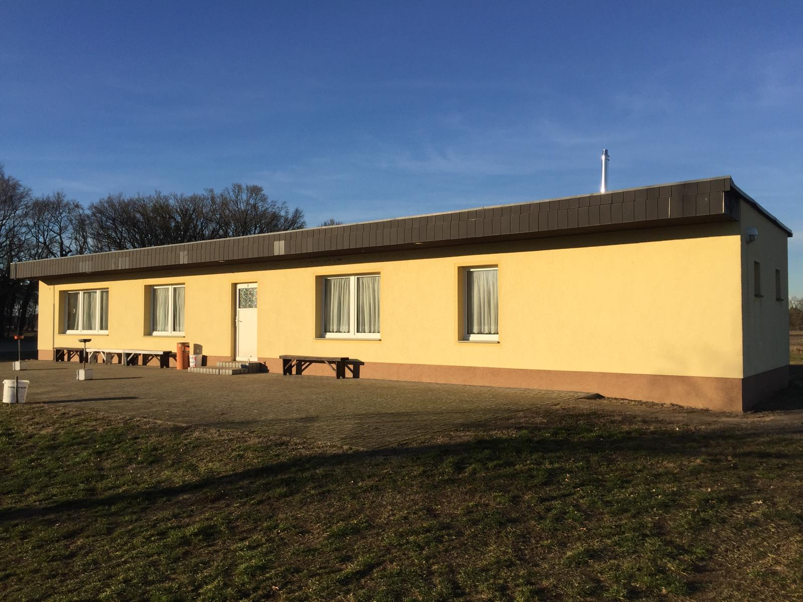 Sporthaus Zernitz 19.02.2019