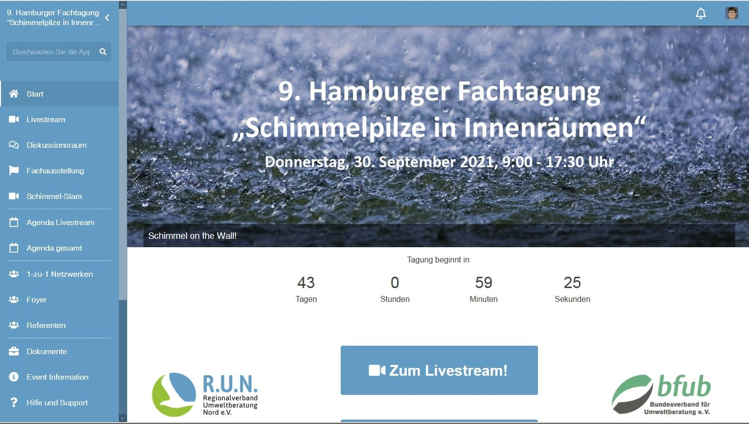R.U.N. screenshot