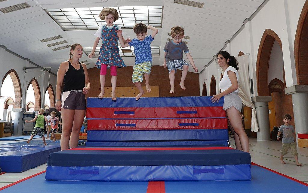 Jump&Fun