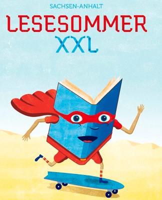 Lesesommer XXL 2020