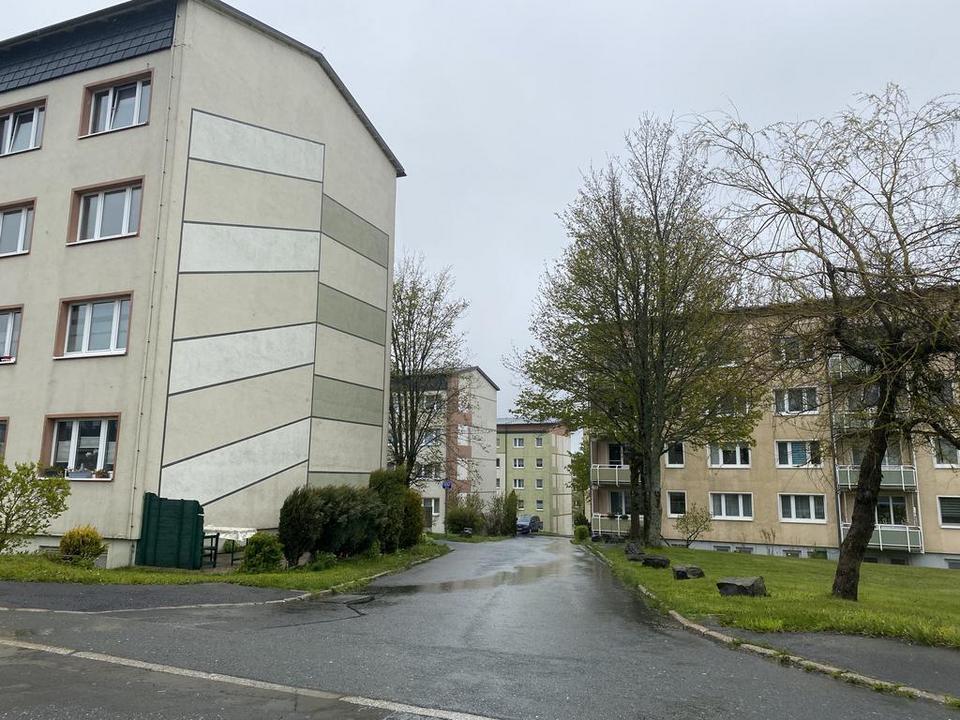 Wohngebiet Apelsberg Neuhaus am Rennweg