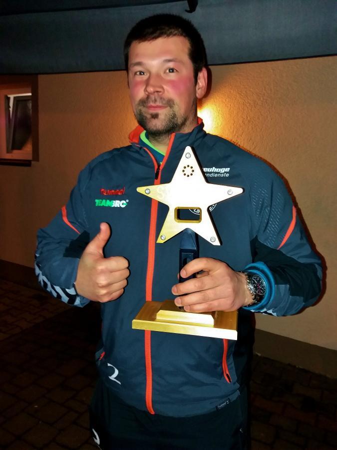 Trullala-Gewinner Mattsch