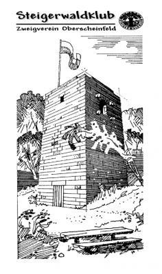 Vorschaubild zur Meldung: Frühjahrswanderung Steigerwaldklub