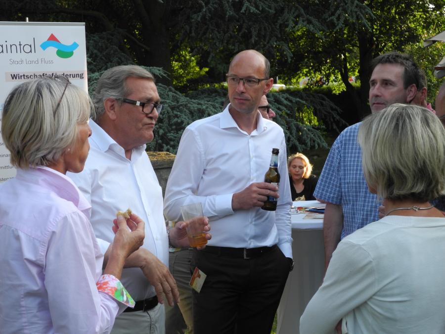 Maintal - Gründerfest am 08  Mai 2019