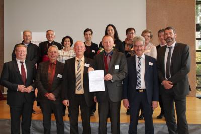 Vorschaubild zur Meldung: Caritas vergibt Preisgelder in Höhe von 15 000 Euro an Projekte in Koblenz und im Landkreis Cochem-Zell