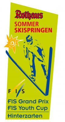 Vorschaubild zur Meldung: Danke!  -  37. FIS Rothaus Sommer Grand Prix