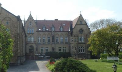 Schloss Imbshausen