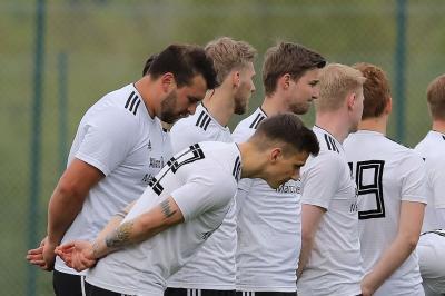 Foto zur Meldung: bittere Niederlage gegen SV Hohenau