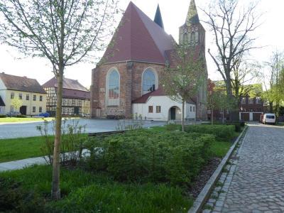 Walther-Rathenau-Platz