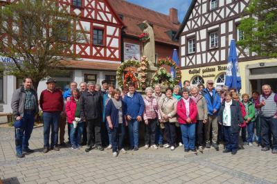 Fränkische Schweiz MIL BLA 2019