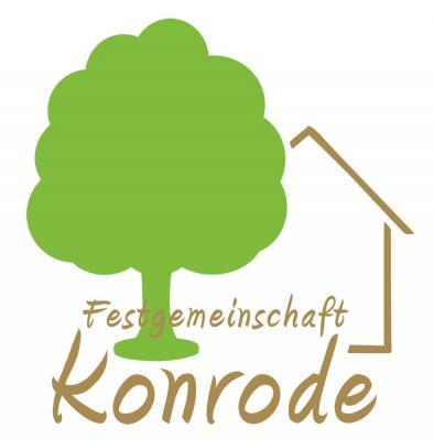 Logo Festgemeinschaft Konrode