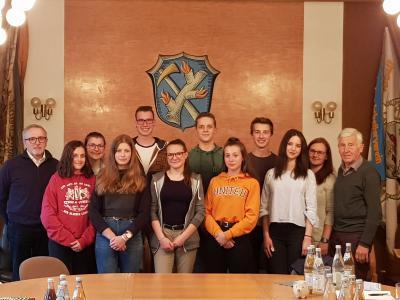 Jugendgemeinderat