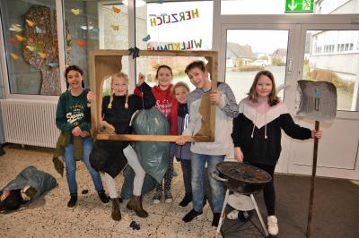 Vorschaubild zur Meldung: Tag der Sauberkeit in Lennestadt und Kirchhundem