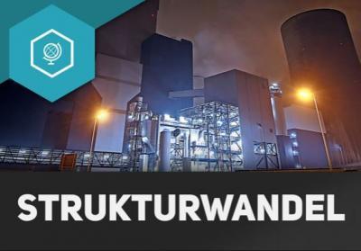 Foto zur Meldung: Neue Ideen für die Lausitz – Strukturwandel fördern