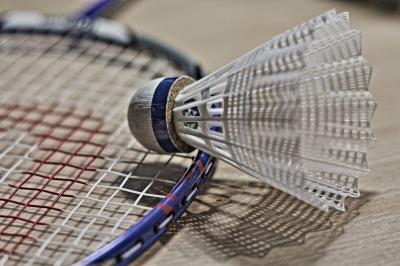 Vorschaubild zur Meldung: Lust auf Badminton?