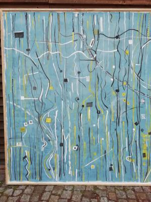 Vorschaubild zur Meldung: Frischer Wind am Lehniner-Institut für Kunst und Kultur (LIK) am Klostersee