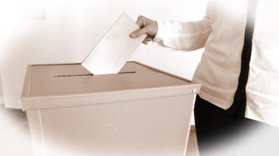 Briefwahlunterlagen können ab sofort über die städtische Homepage angefordert werden