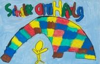 Vorschaubild zur Meldung: Ausstellung Harly-Kunst-Werk