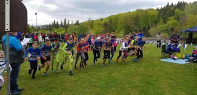 Foto zur Meldung: Ergebnisliste Ruhlaer-Frühjahrscross