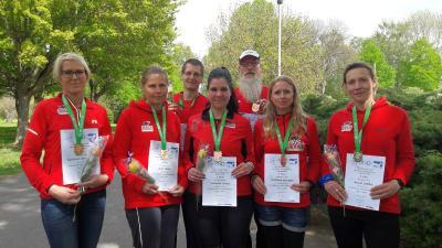 Foto zur Meldung: Laager Laufsportler mit beeindruckendem Landesmeisterschaftsergebnis