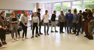 Vorschaubild zur Meldung: Workshop zur Europa-Wahl