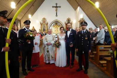 Hochzeit Vogl Miltach