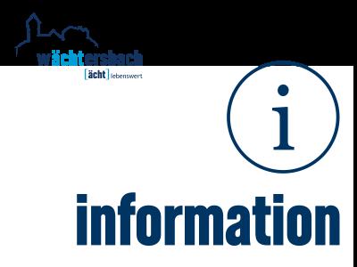 """Vorschaubild zur Meldung: """"Vereinbarkeit von Beruf und Pflege"""" Info-Veranstaltung am 26. Juni 2019"""