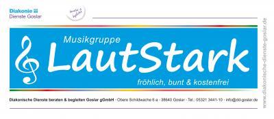 """Vorschaubild zur Meldung: • Kommen Sie in unsere Musikgruppe """"LautStark"""""""