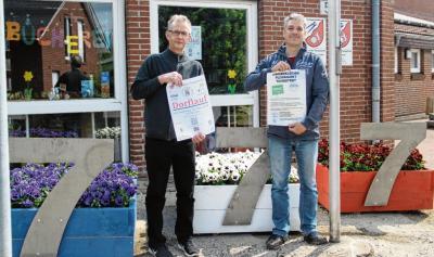 Vorschaubild zur Meldung: Kaufen und Laufen in Tangstedt