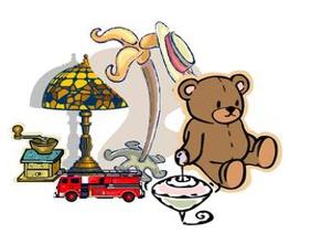 Vorschaubild zur Meldung: Trödelmarkt Baby- & Kindersachen, sonstiger Trödel