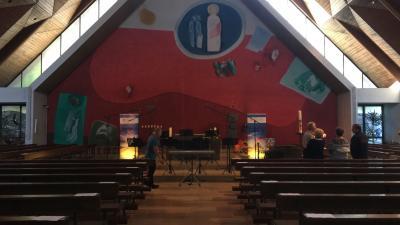 Gospel in Dittelbrunn