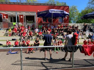 Vorschaubild zur Meldung: Hockey-Feldcamp in den Sommerferien