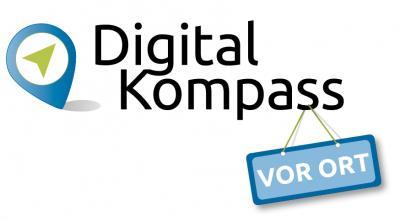 Foto zur Meldung: Generationentreff Lebenswert eröffnet neuen Digital-Kompass Standort