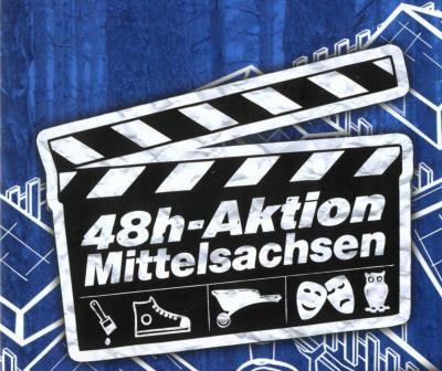 Foto zur Meldung: 48-Stunden-Aktion 2019 im Landkreis Mittelsachsen