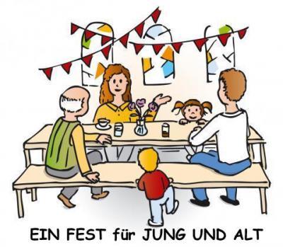 Foto zur Meldung: Herzliche Einladung zum Sommerfest der KiTa St. Anna Schondra