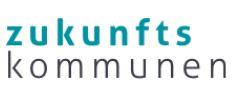 """Vorschaubild zur Meldung: """"Zukunftskommunen"""" Plattform für nachhaltige Entwicklung"""