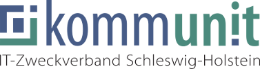 Logo Kommunit
