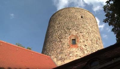 Vorschaubild zur Meldung: Lebendige Burgführung auf Burg Rabenstein