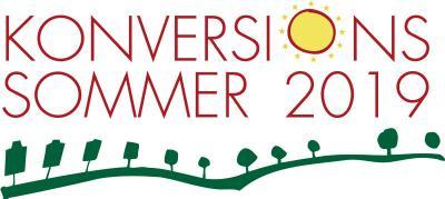 Logo Konversionssommer 2019
