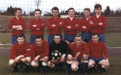 Meister Saion 1965/1966
