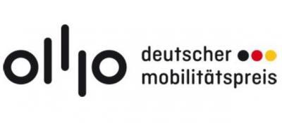 Foto zur Meldung: Jetzt bewerben: Deutscher Mobilitätspreis startet in die vierte Runde