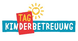 Logo zum Tag der Kinderbetreuung, www-rund-um-kita.de