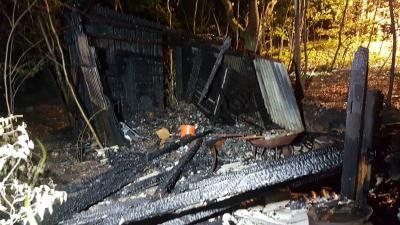 Vorschaubild zur Meldung: Einsatz Nr. 34 - Waldbrand klein