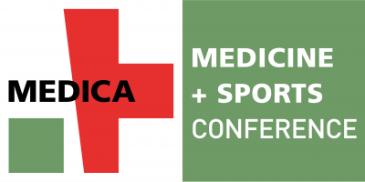 Vorschaubild zur Meldung: MEDICA MEDICINE + SPORTS CONFERENCE: Call for Speakers