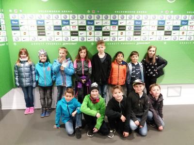 Foto zur Meldung: Osterferienbetreuung in der Grundschule Am See Groß Twülpstedt